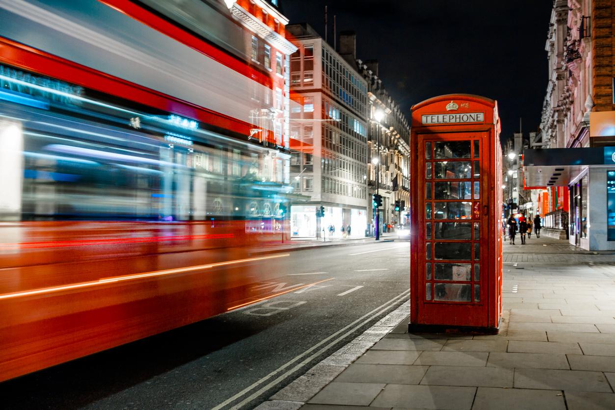 Het beste eten en drinken in Londen